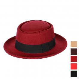 Wholesale V82A Telescope crown hat fashionunic