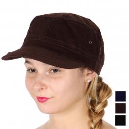 Wholesale W54A Cotton corduroy hat