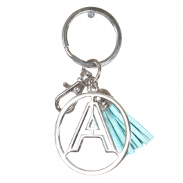 Wholesale M19B Keychain Letter A