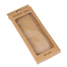 Wholesale D00S Cardboard glove gift box