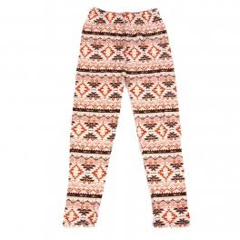 Wholesale Y01C NEW MIX Girls print leggings Arrow