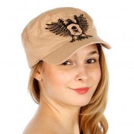 Wholesale U26 Eagle Cotton Cadet Beige