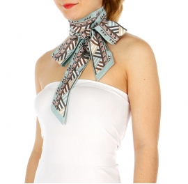 Wholesale P00C Tribal neck scarf long BB