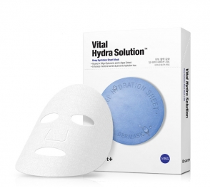 Wholesale 10 pcs Dr. Jart+ Dermask Vital Hydra Solution Deep Hydration Sheet Mask