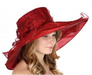 Wholesale XX00 Lace top dress hat BD