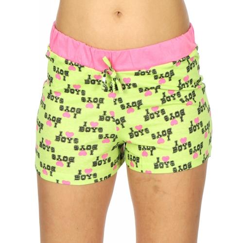 wholesale N46 Cotton love boys pajama shorts fashionunic