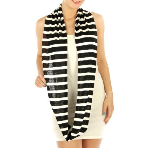 wholesale J08 berkshire strip infinity Black fashionunic