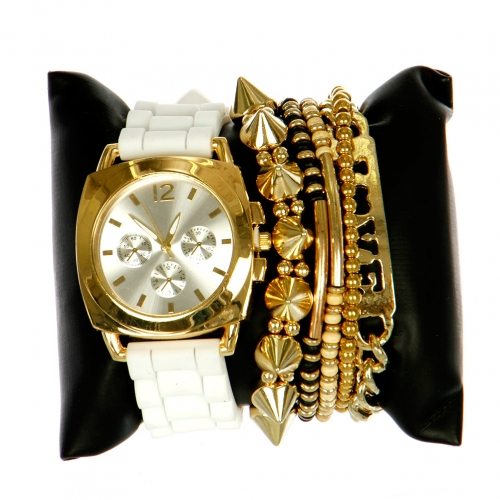 wholesale N36 Watch arm candy White fashionunic