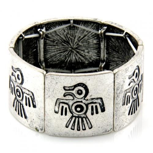 wholesale N37 Thunderbird stretch bracelet SB
