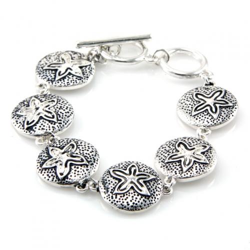 wholesale N50 Starfish bracelet AS fashionunic
