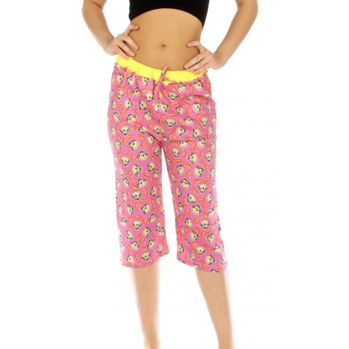wholesale G36 Capri cotton pajama monkey fashionunic