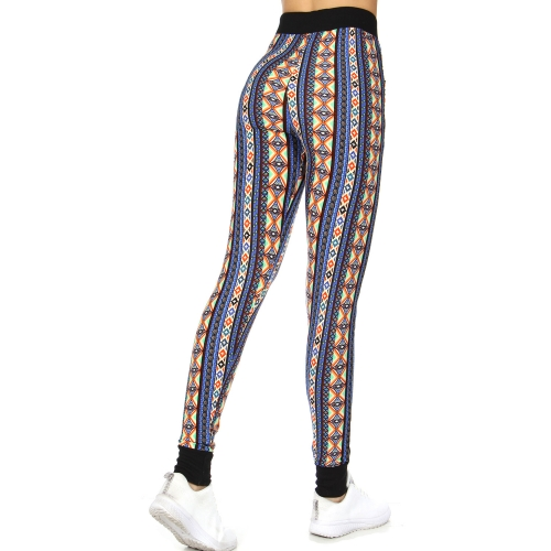 wholesale E37 Jogger pants Geometric fashionunic