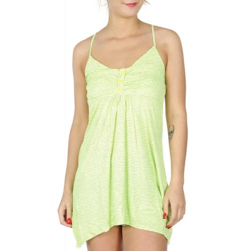 wholesale L21 Handkerchief-Hem top Coral fashionunic