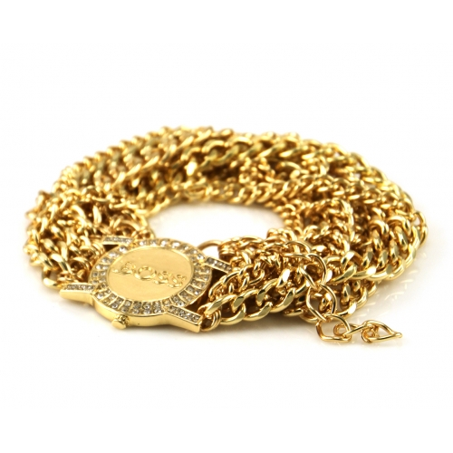 Wholesale L02C Multiple chain bracelet GDCLR