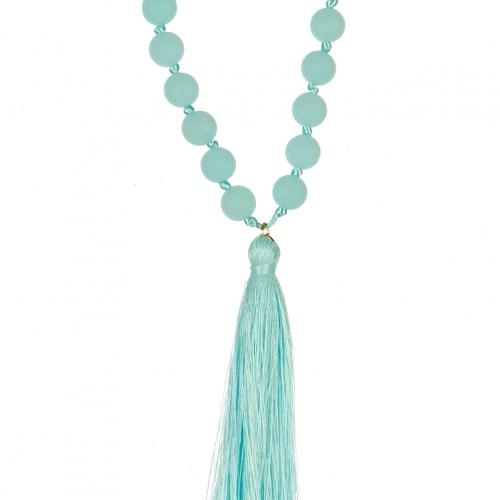 Wholesale L24E Tassel pendant necklace GM