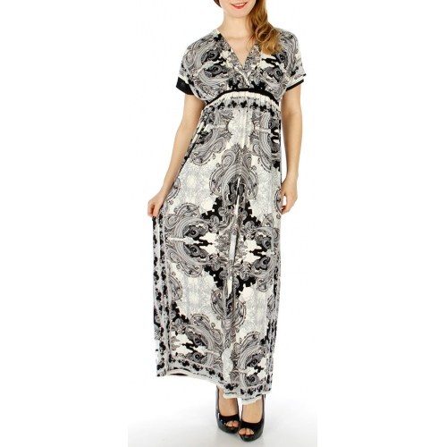 Wholesale WA00 Nouveau kimono dress TQ