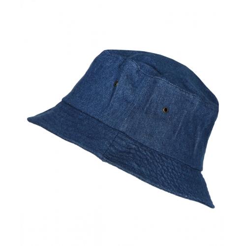 Wholesale V32 City Hunter Basic Style Bucket Hat BURGUNDY