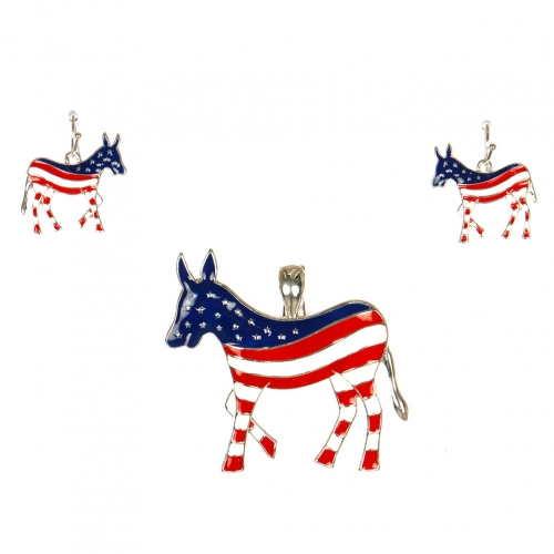 wholesale N30E Donkey w/Flag Design Magnetic Function SMX