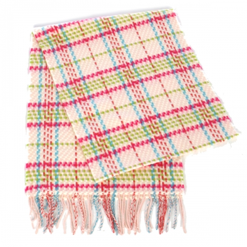 Wholesale O67ECashmere feel scarf 82601