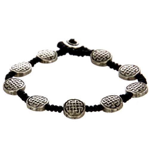 Wholesale WA00 Tibetan symbol bracelet SB