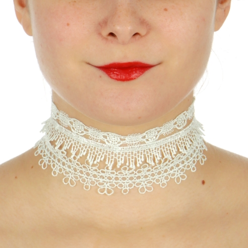 Wholesale M30A Three crochet choker set RMT