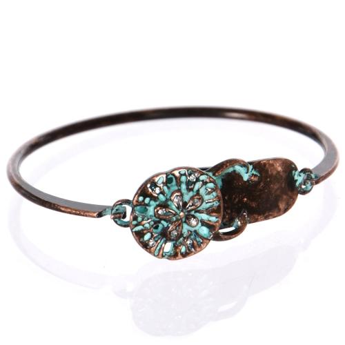 Wholesale WA00 Flower bracelet OG