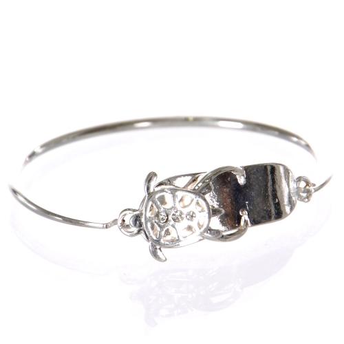 Wholesale WA00 Turtle bracelet SV