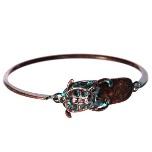 Wholesale WA00 Turtle bracelet  OG