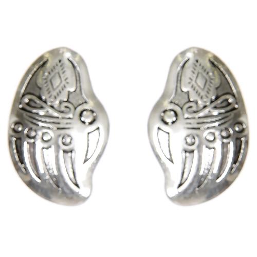 Wholesale L02E Indian hand clip earrings SV