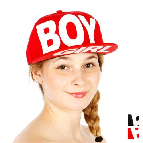 Wholesale T24D Boy Girl Snapback Hat BKWHT