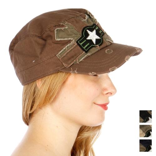wholesale G04 Air Force Patch Cadet Black fashionunic