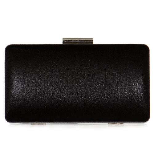Wholesale N09A Simple rectangular evening clutch bag