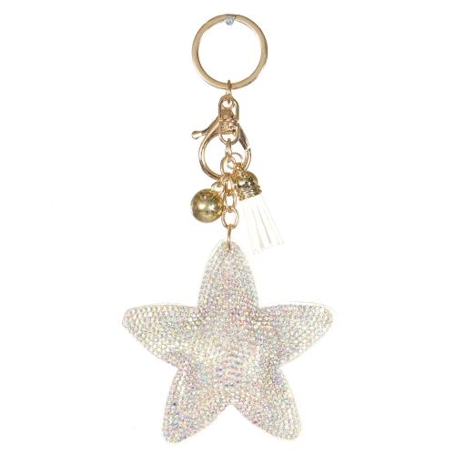 Wholesale WA00 Keychain Star