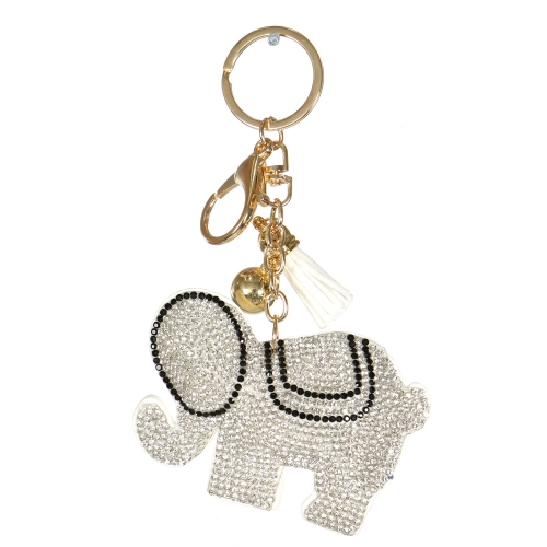 Wholesale WA00 Keychain Elephant