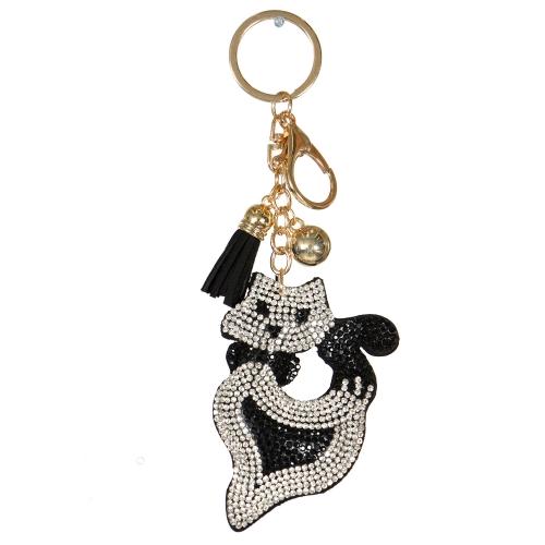 Wholesale WA00 Keychain Cat
