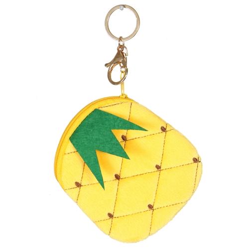 Wholesale WA00 Keychain Pineapple GYW