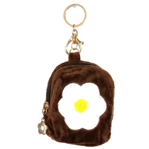 Wholesale WA00 Keychain Flower GBR