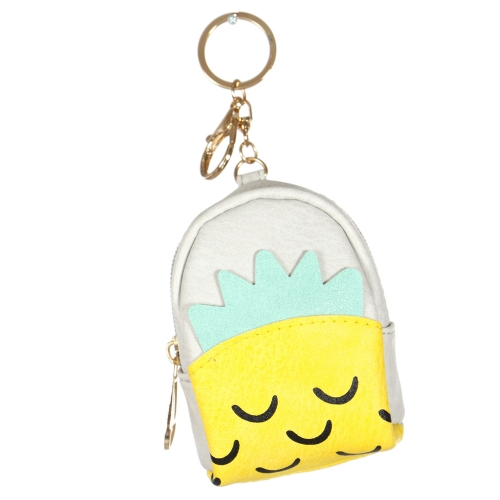 Wholesale WA00 Keychain Pineapple GGY