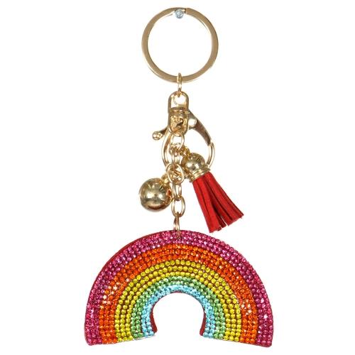 Wholesale WA00 Keychain Rainbow G