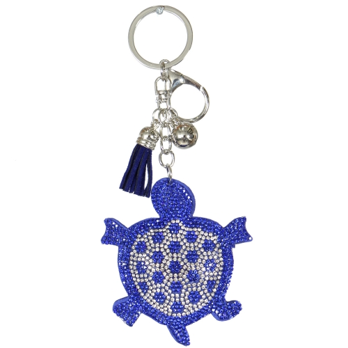 Wholesale WA00 Keychain Turtle RBL