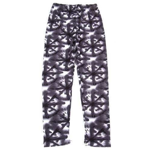 Wholesale B02B Girls print leggings TIE DYE