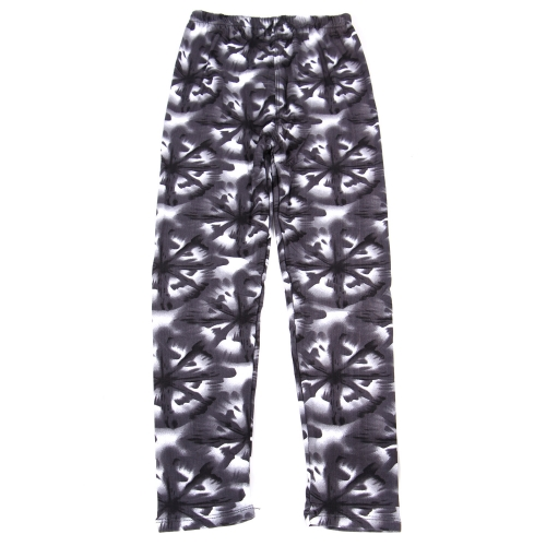 Wholesale B02B Girls print leggings TIE DYE
