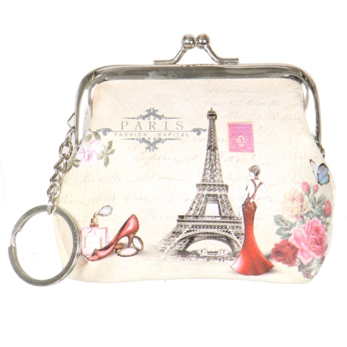 Wholesale L14A Coin purse Fashion Capital
