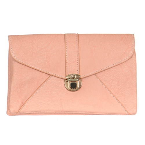 Wholesalse Q02C Small clutch handbag Black