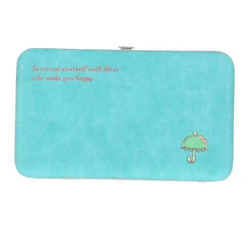 Wholesale Q06S Umbrella inspirational smartphone purse BK