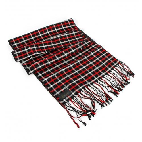 wholesale S57 Silk blend Scarf 18204 fashionunic