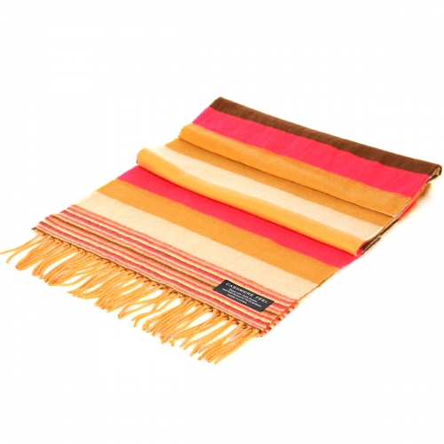 wholesale O71 Soft cashmere scarf D02 Multi OR