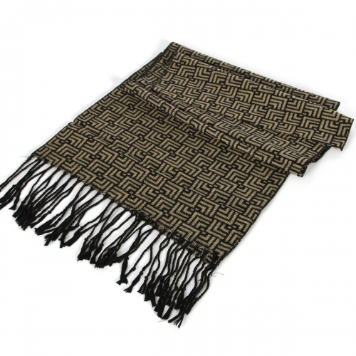 wholesale S57 Silk blend Scarf 17701 fashionunic