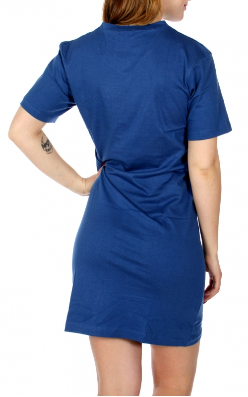 Wholesale A15A DREAM 23 SEVEN nightshirt Blue