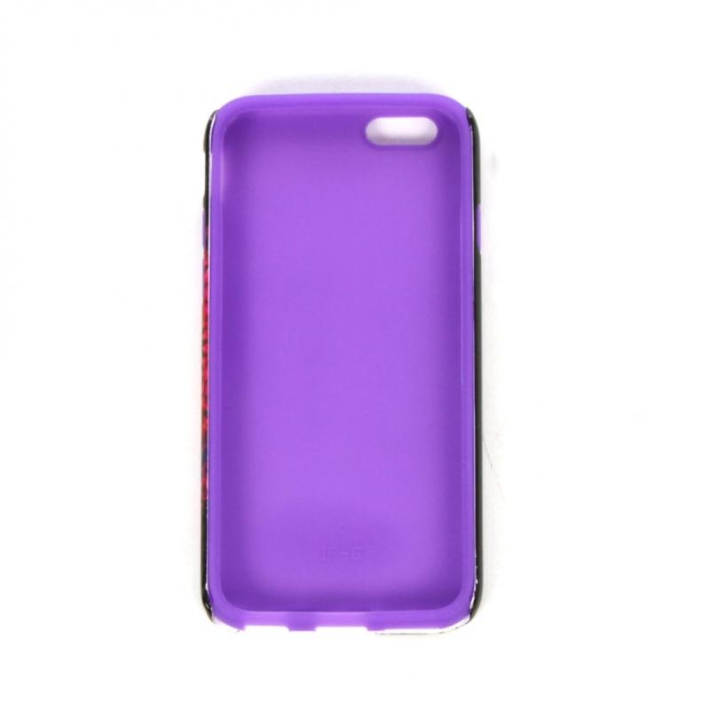 wholesale N38 Iphone 6 case large heart Multi